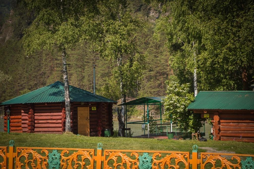База отдыха «Тихий берег» Республика Алтай, фото 19