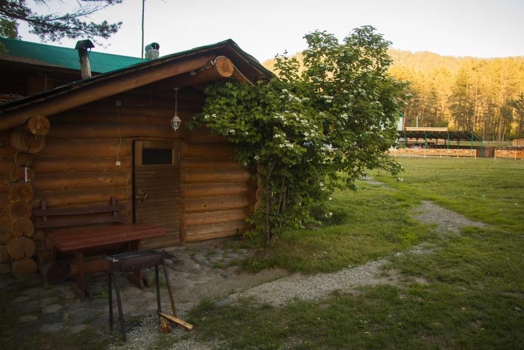 База отдыха «Тихий берег» Республика Алтай, фото 21