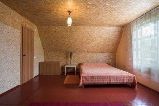 База отдыха «Тихий берег» Республика Алтай «Солнечный дом» 2 этаж, фото 1