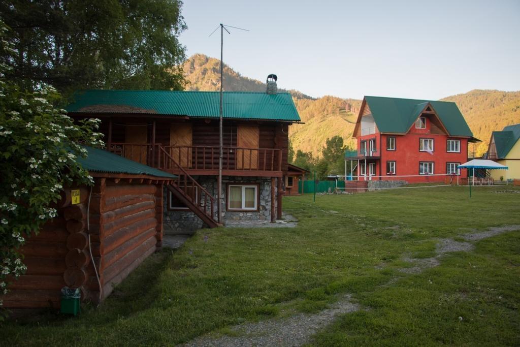 База отдыха «Тихий берег» Республика Алтай, фото 10