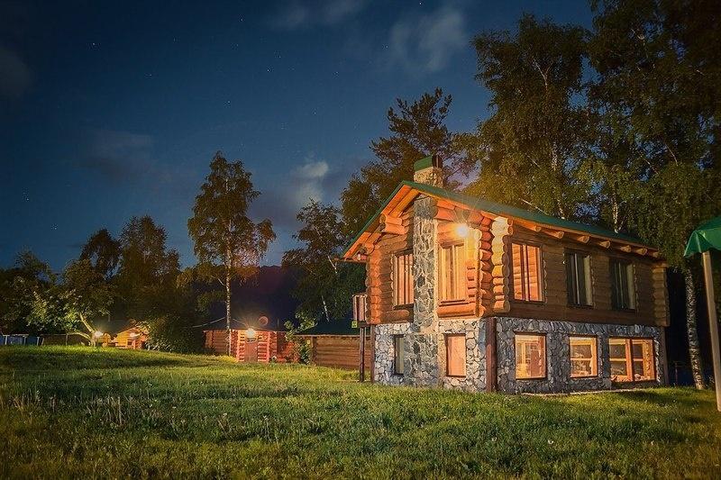 База отдыха «Тихий берег» Республика Алтай, фото 17