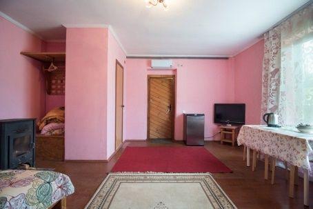 База отдыха «Тихий берег» Республика Алтай «Солнечный дом» 1 этаж, фото 3