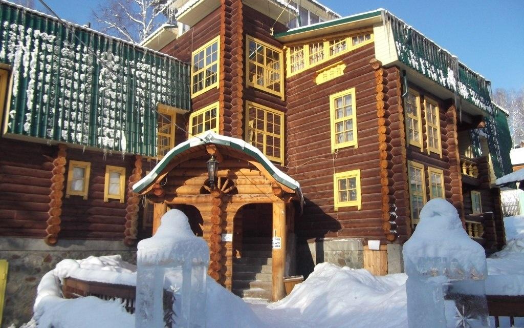 Туристический комплекс «Эдем» Республика Алтай, фото 10