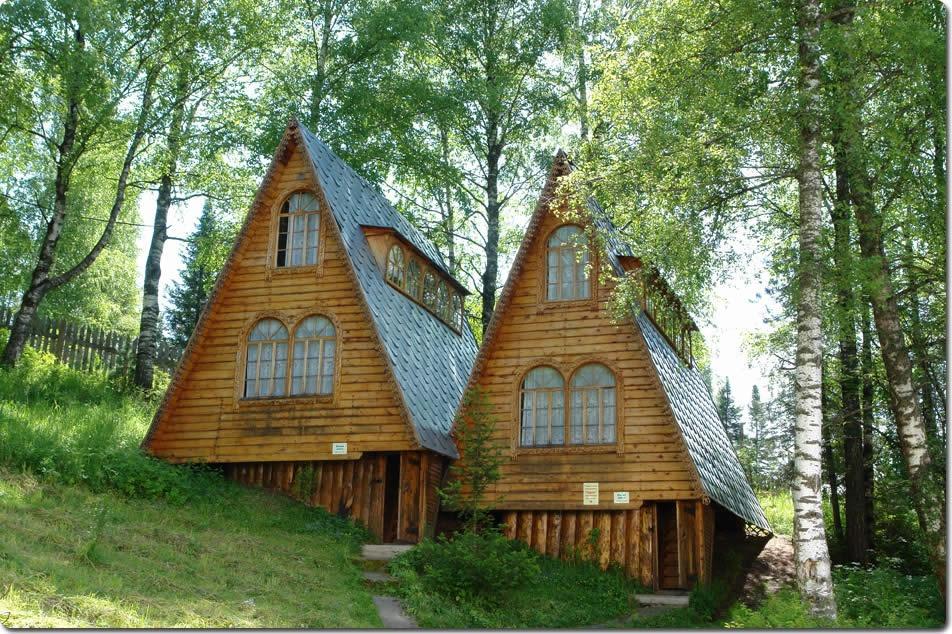 Туристический комплекс «Эдем» Республика Алтай, фото 3