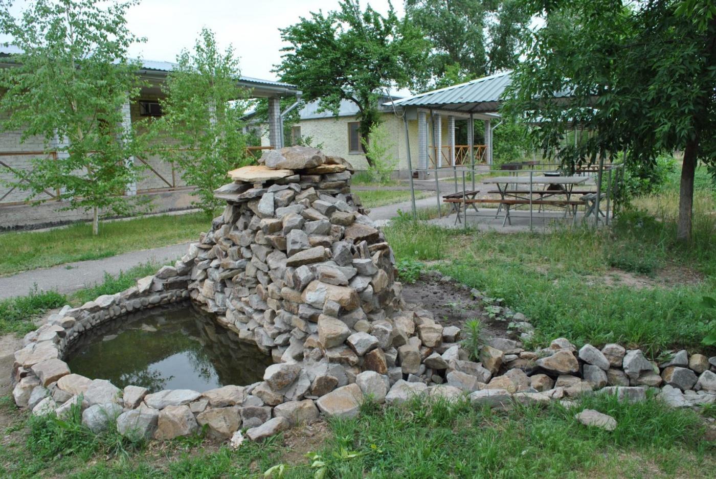 Загородный гостиничный комплекс «Волжанка» Астраханская область, фото 5
