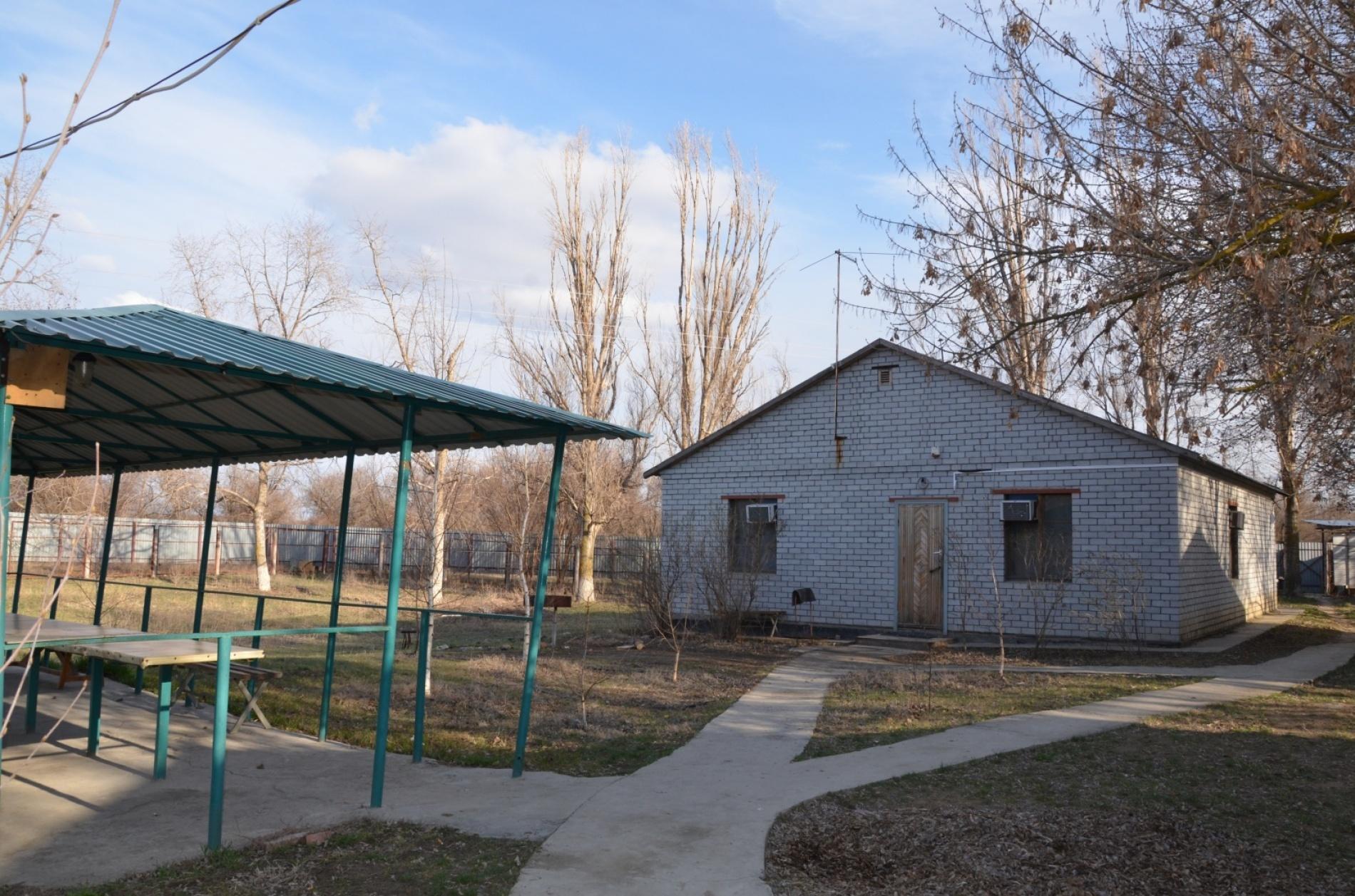 Загородный гостиничный комплекс «Волжанка» Астраханская область, фото 3