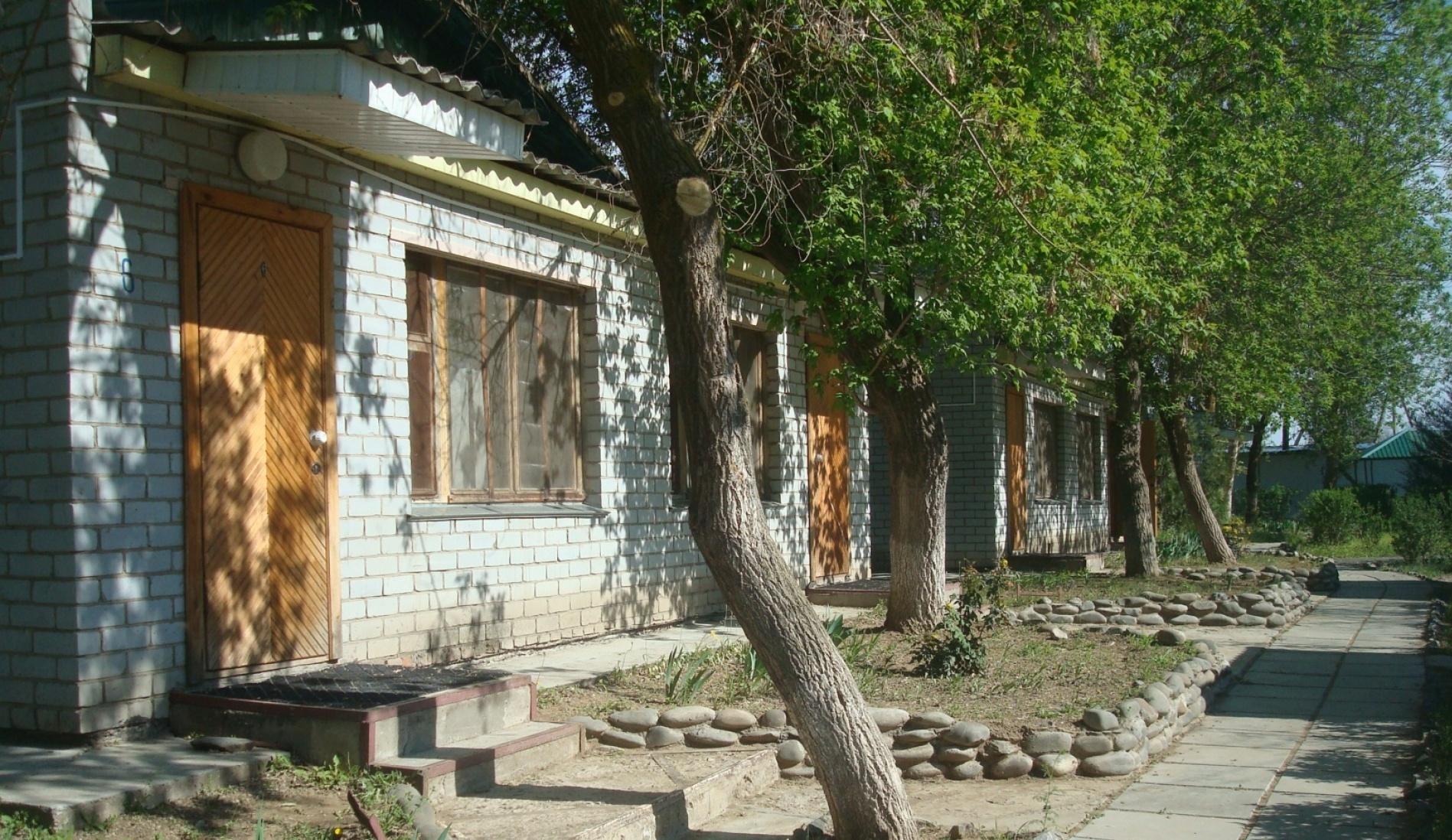 """Загородный гостиничный комплекс """"Волжанка"""" Астраханская область, фото 1"""