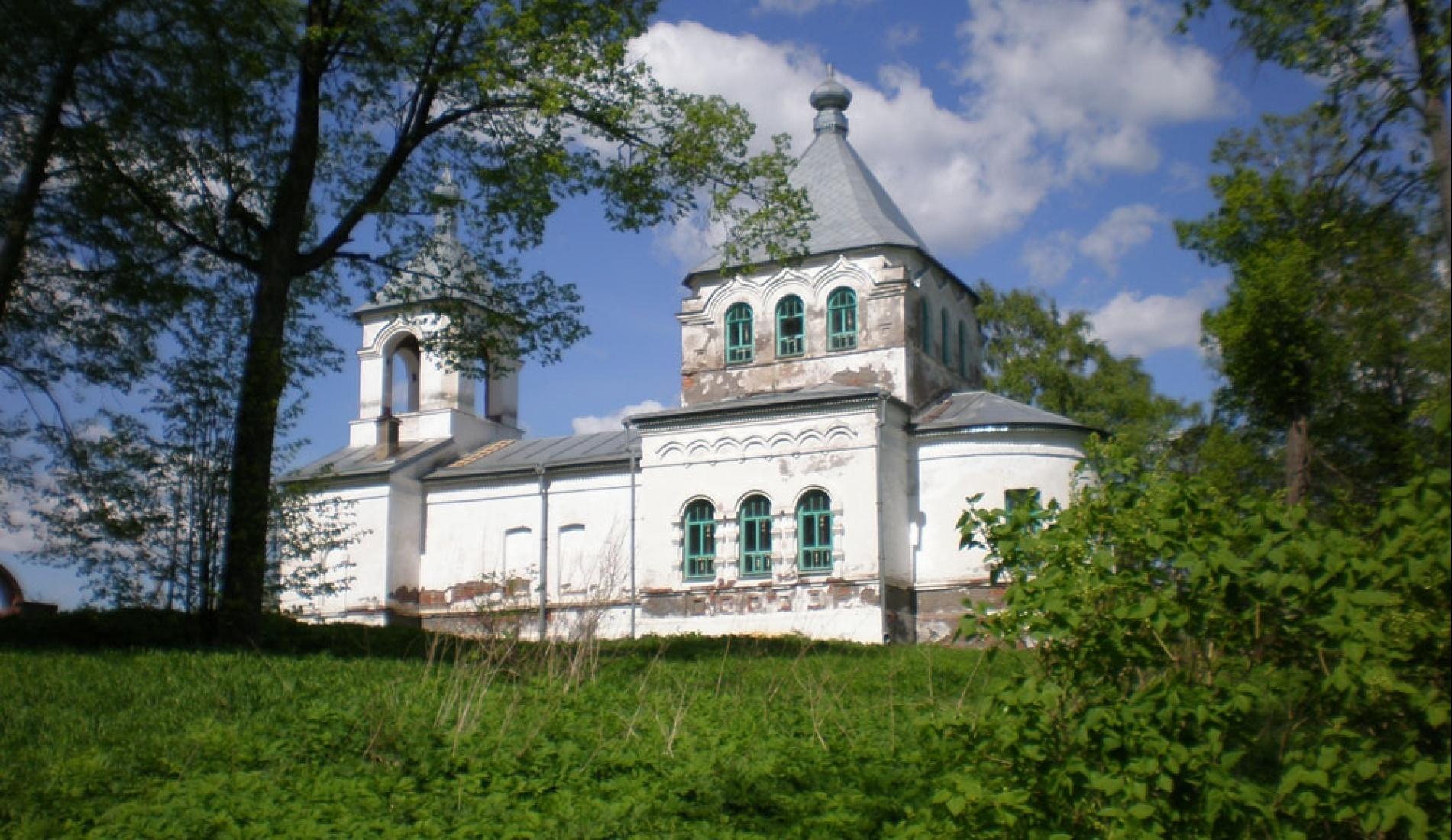 """База отдыха """"Ирма"""" Вологодская область, фото 3"""
