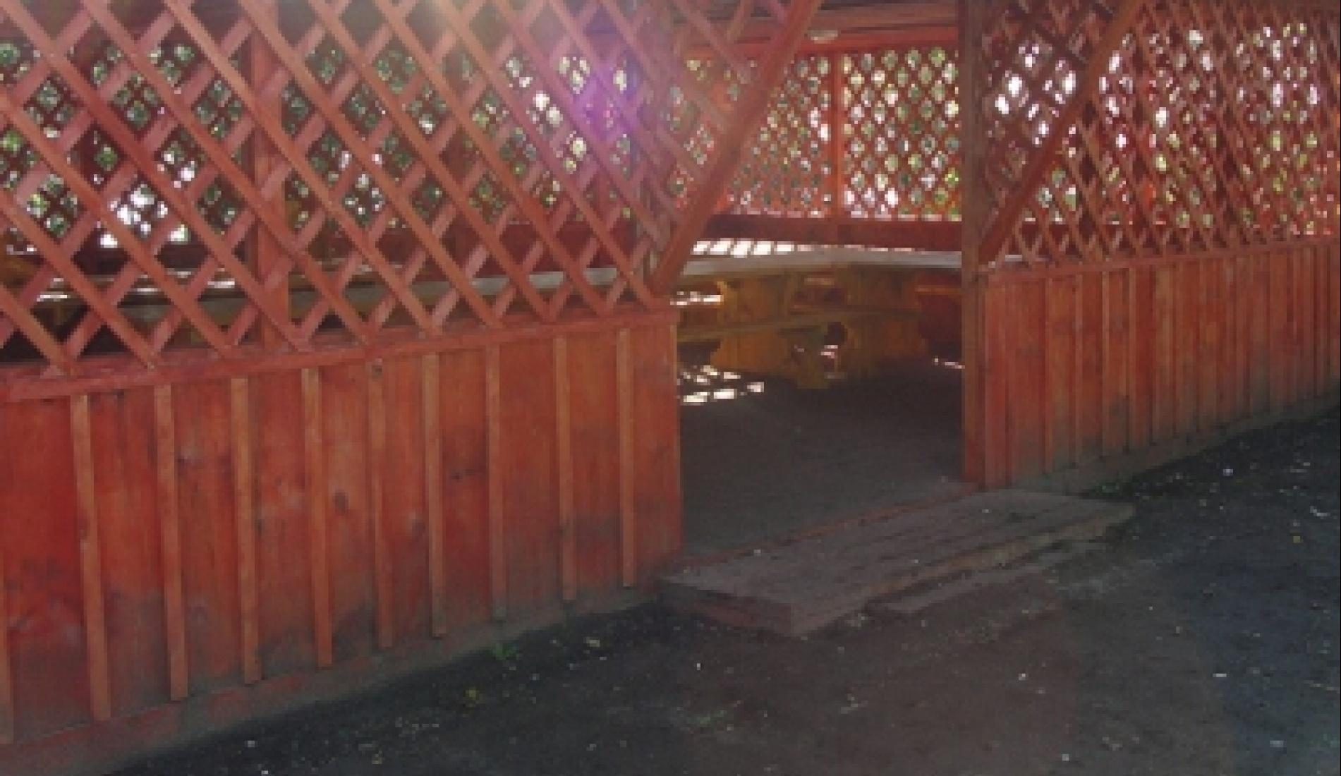 """Турбаза """"Дача"""" Ульяновская область, фото 8"""