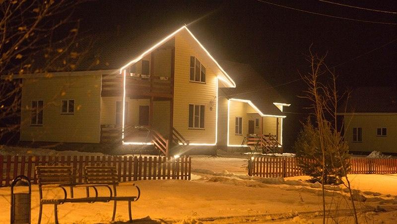 Коттеджный комплекс «Терехунь» Московская область, фото 16