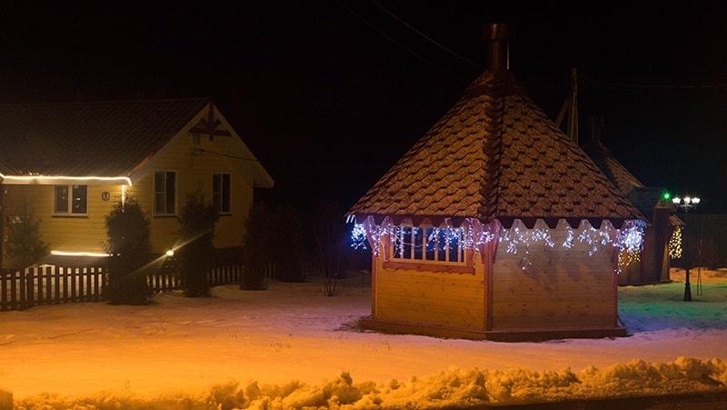 Коттеджный комплекс «Терехунь» Московская область, фото 19