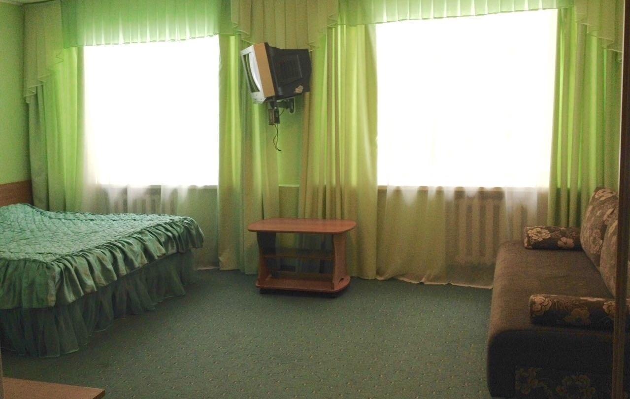 Дача «Уралочка» Свердловская область Номер «Студия», фото 3
