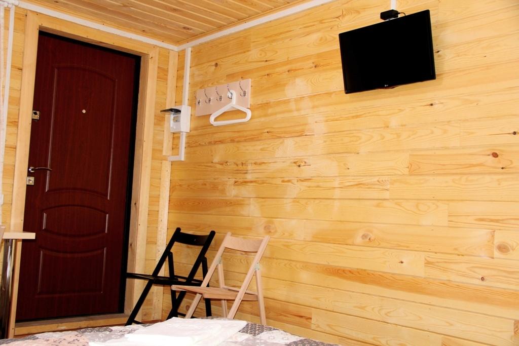 База отдыха «Барвиха» Республика Алтай Стандартный (СТ+), фото 1