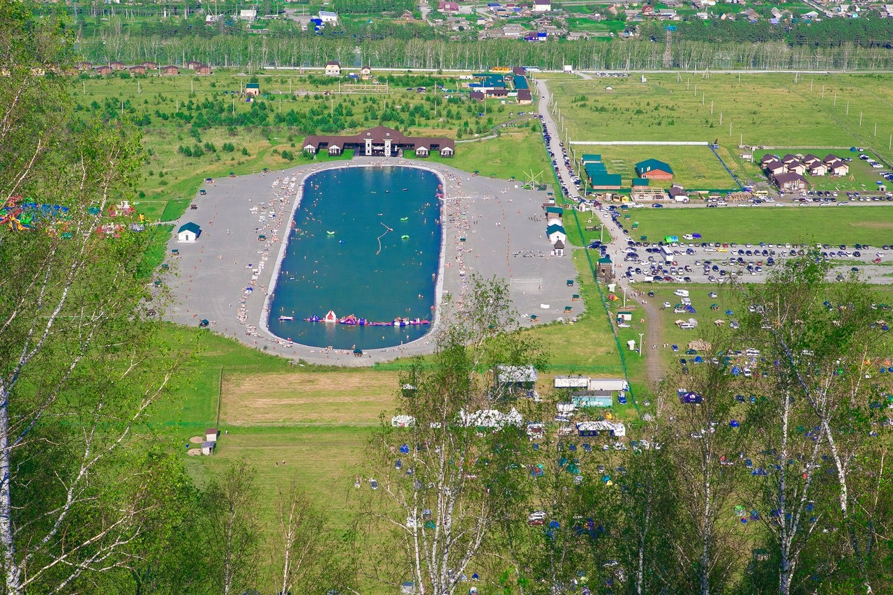 База отдыха «Барвиха» Республика Алтай, фото 6