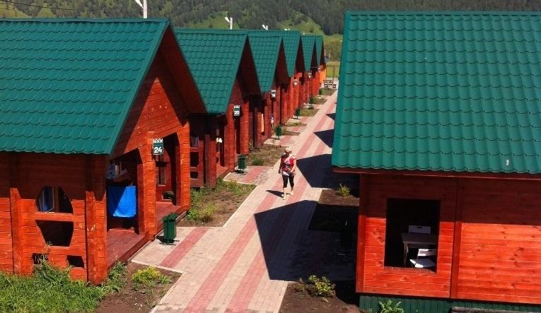 База отдыха «Барвиха» Республика Алтай, фото 1