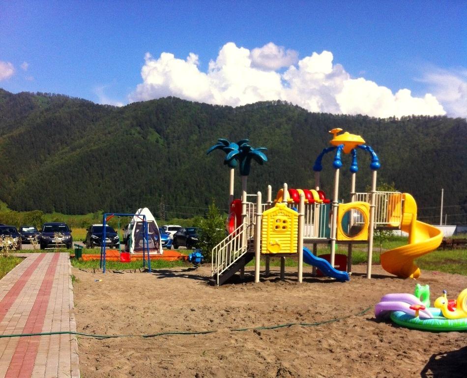 База отдыха «Барвиха» Республика Алтай, фото 7