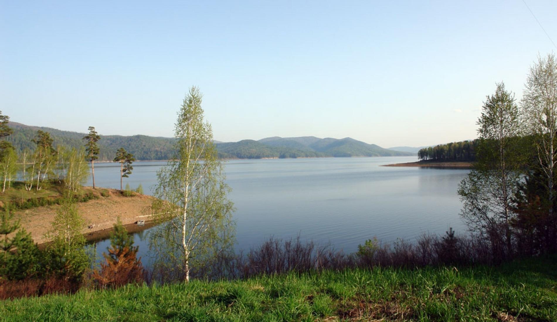 """База отдыха """"Надежда"""" Красноярский край, фото 11"""