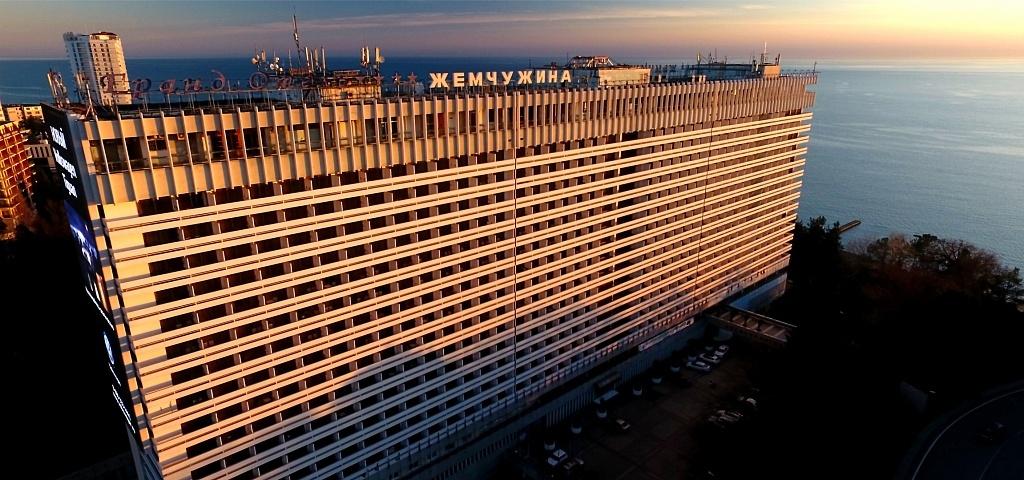 бежевыми обоями сочи отель жемчужина официальный сайт фото число россиян исповедуют