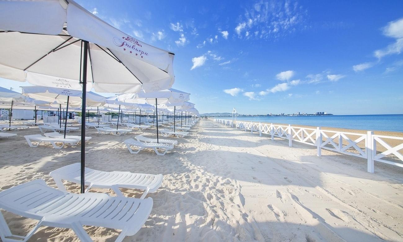 Песчаный пляж в сочи фото прослужит длительный