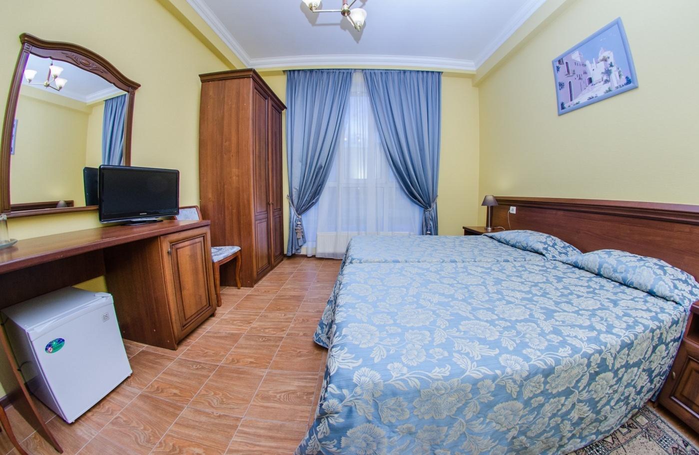 Сочи отель оазис фото