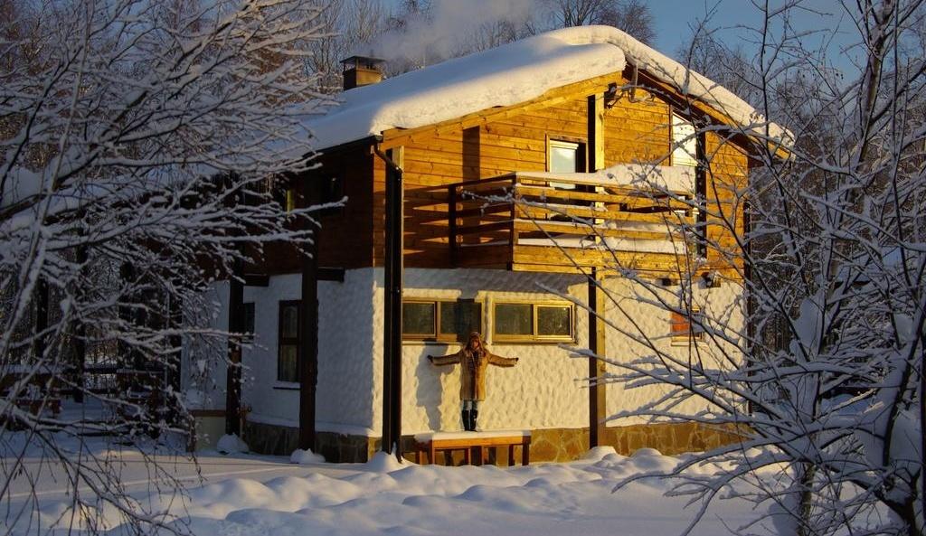 База отдыха «Шале Рояль» Ленинградская область, фото 12