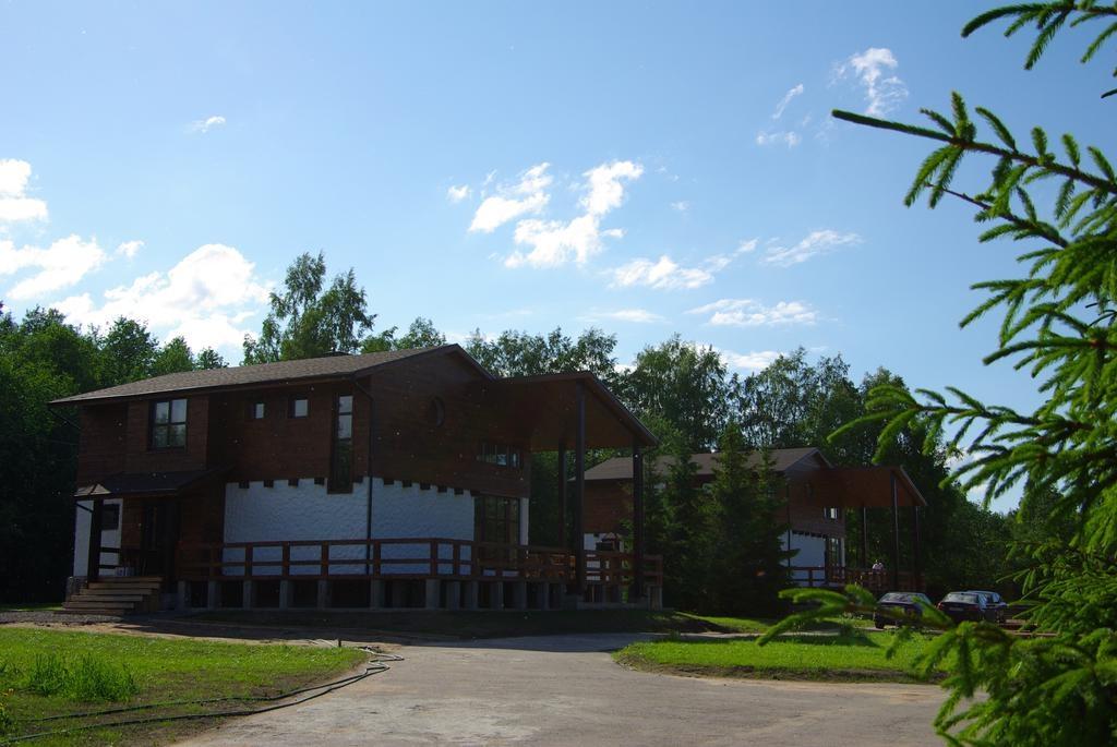 База отдыха «Шале Рояль» Ленинградская область, фото 8
