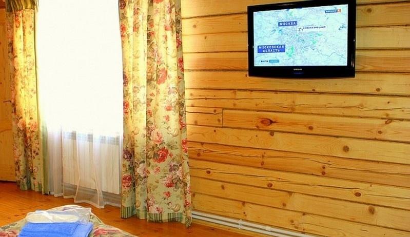 База отдыха «Усадьба Кузнецово» Московская область Семейный, фото 7