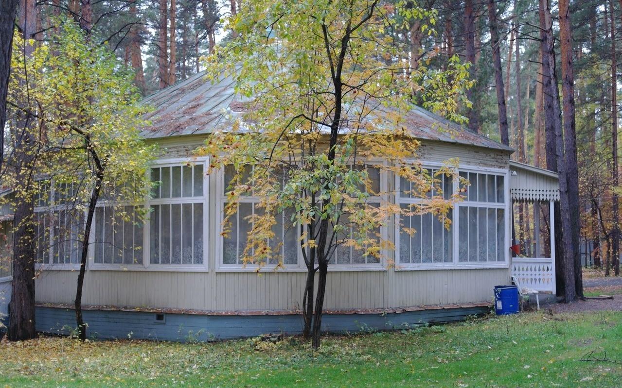 База отдыха «Белый Парус» Свердловская область, фото 10