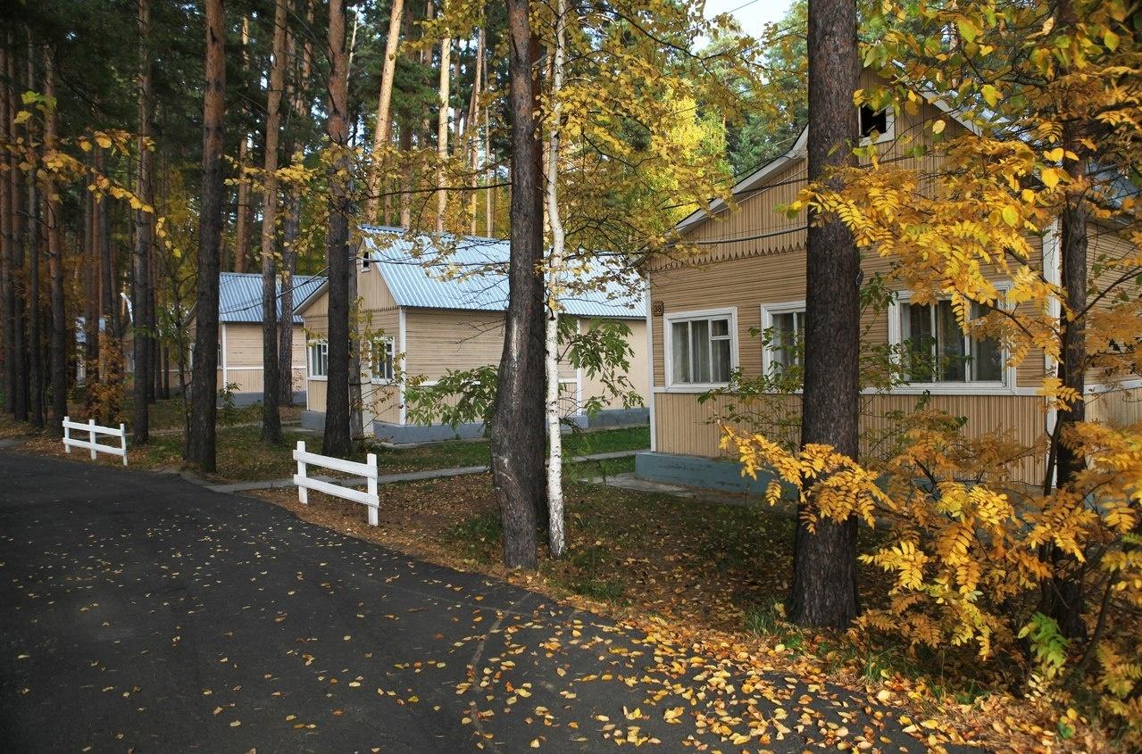 База отдыха «Белый Парус» Свердловская область, фото 6