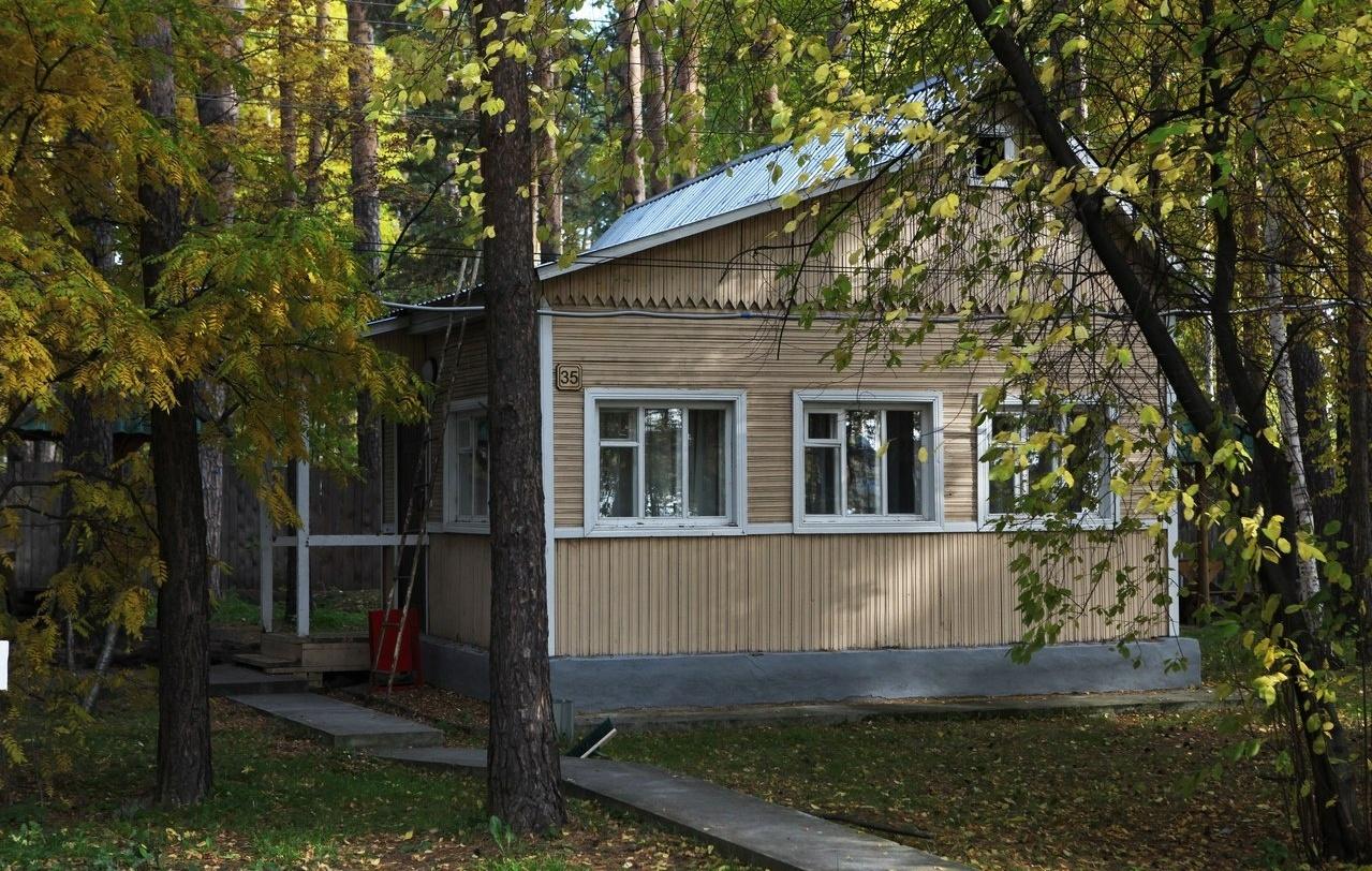 База отдыха «Белый Парус» Свердловская область, фото 7