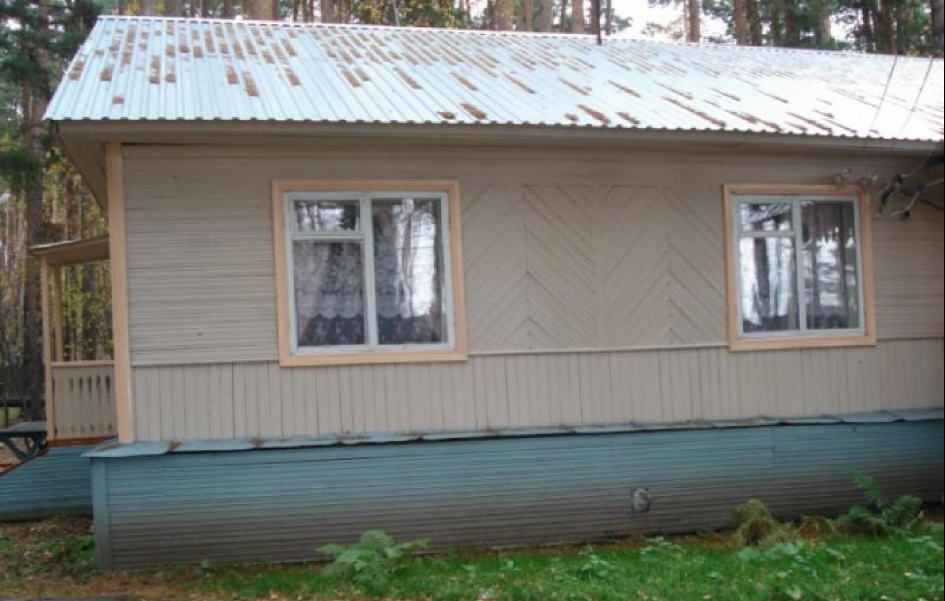 База отдыха «Белый Парус» Свердловская область Корпус на 11 мест, фото 1