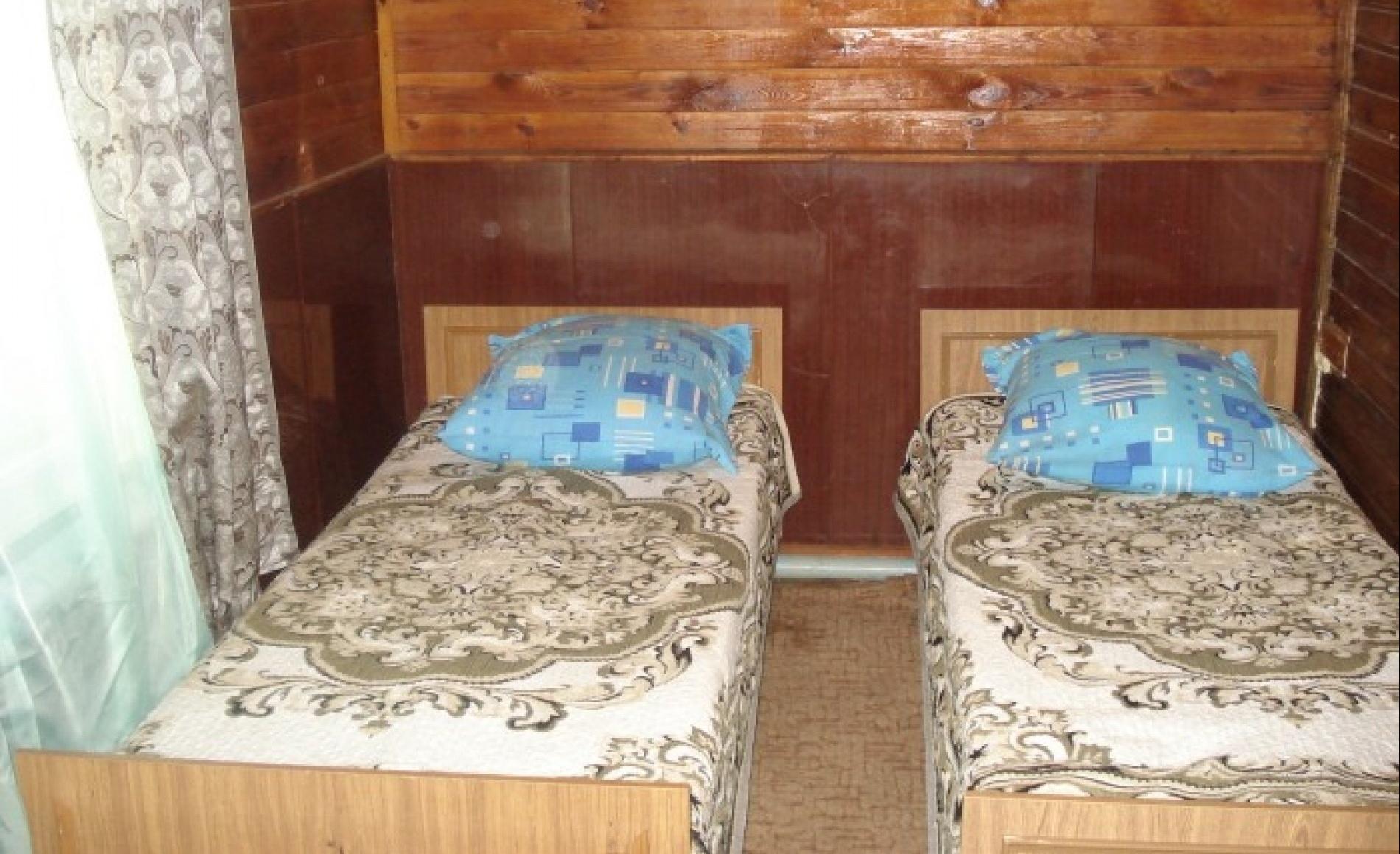 База отдыха «Белый Парус» Свердловская область Корпус на 11 мест, фото 3