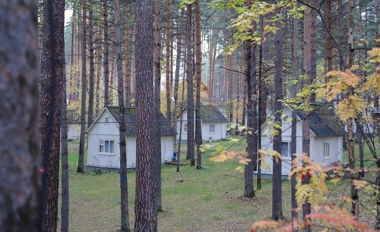 База отдыха «Белый Парус» Свердловская область, фото 9