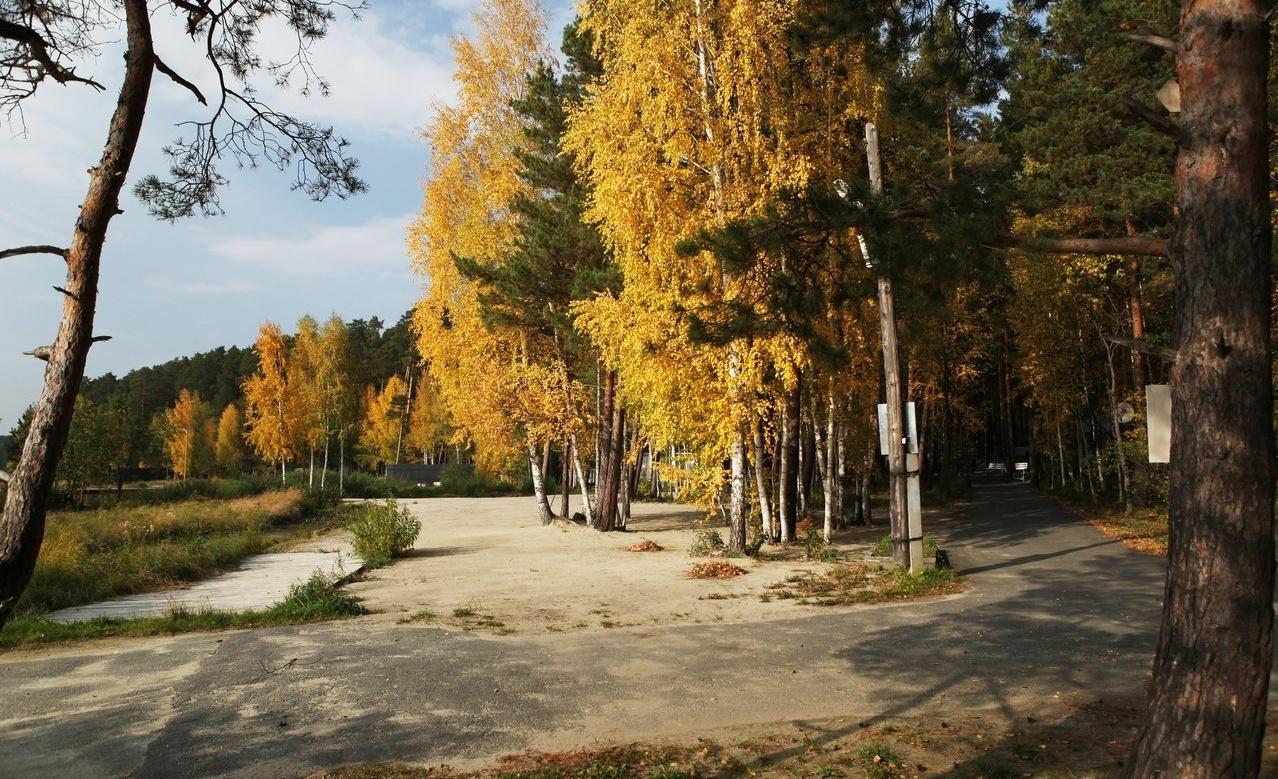 База отдыха «Белый Парус» Свердловская область, фото 17
