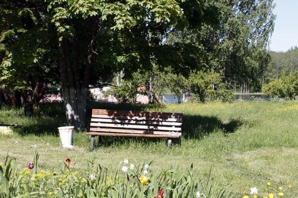 База отдыха «Поместье озера Сиркоярви» Ленинградская область, фото 8