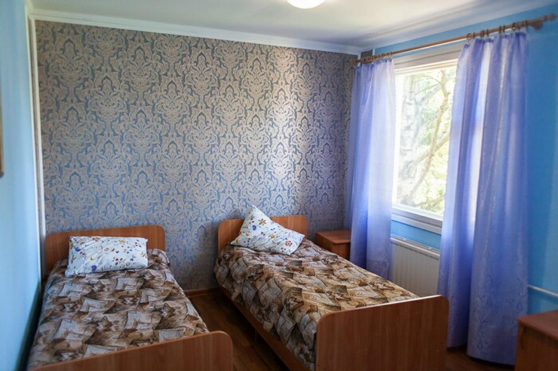 База отдыха «Поместье озера Сиркоярви» Ленинградская область 6-местный номер, фото 1