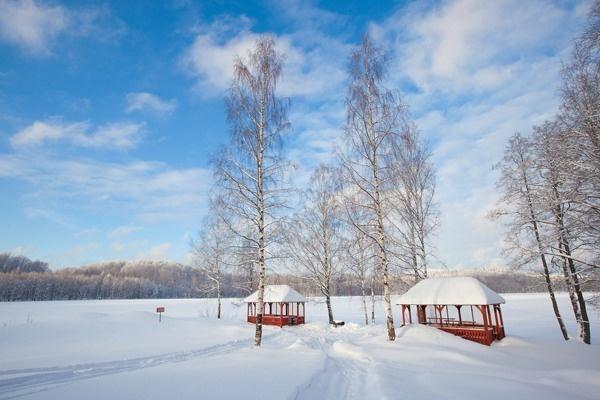 База отдыха «Поместье озера Сиркоярви» Ленинградская область, фото 11