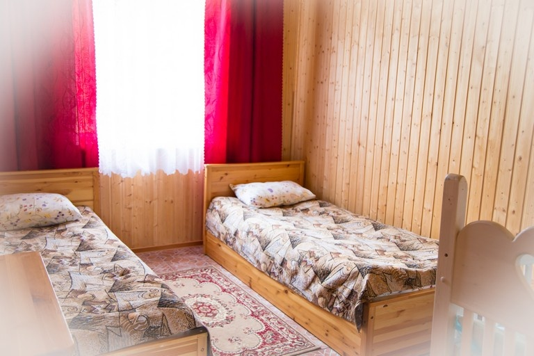 База отдыха «Поместье озера Сиркоярви» Ленинградская область Коттедж № 4, фото 6