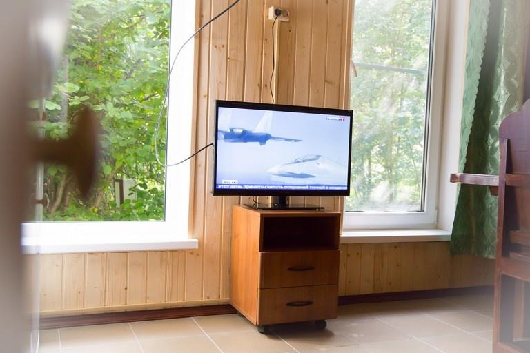База отдыха «Поместье озера Сиркоярви» Ленинградская область Коттедж № 7, фото 4