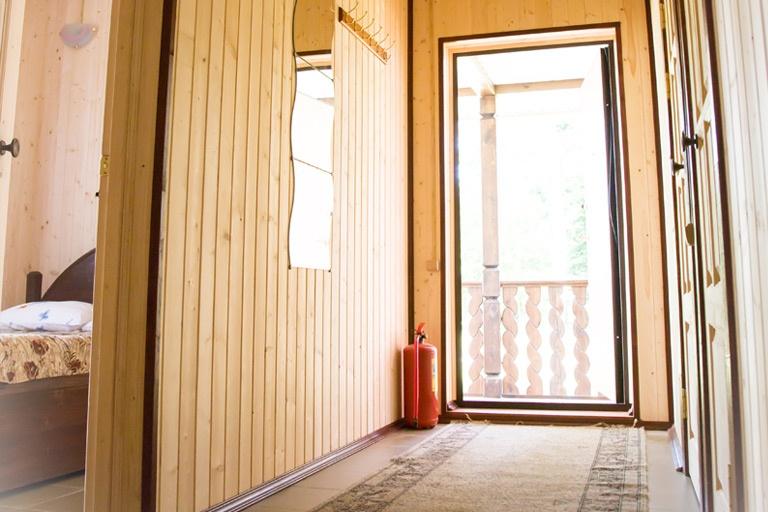 База отдыха «Поместье озера Сиркоярви» Ленинградская область Коттедж № 7, фото 5