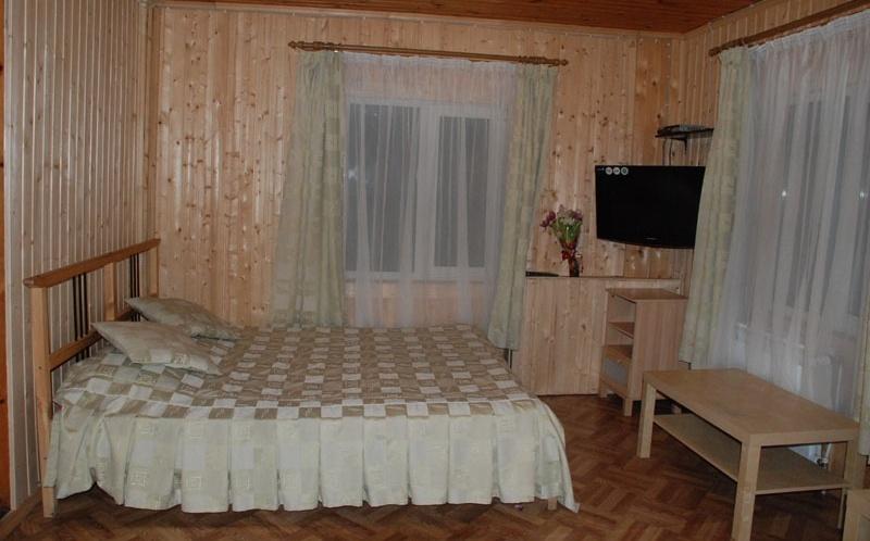 База отдыха «Михайловская» Ленинградская область Коттедж №2, фото 3