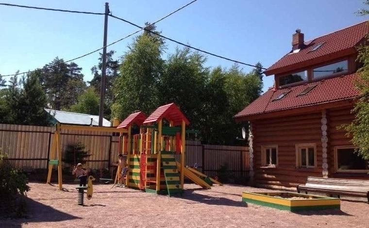 База отдыха «Михайловская» Ленинградская область, фото 18