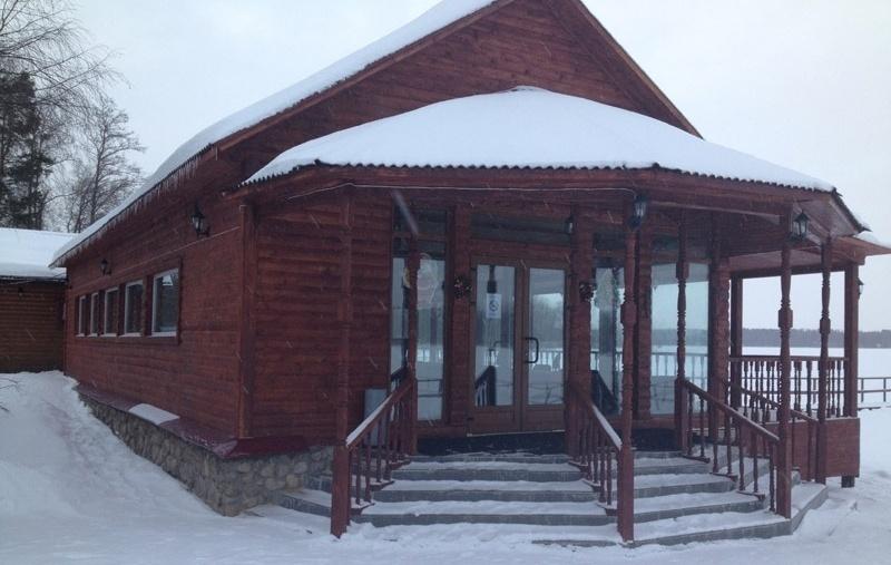База отдыха «Михайловская» Ленинградская область, фото 8