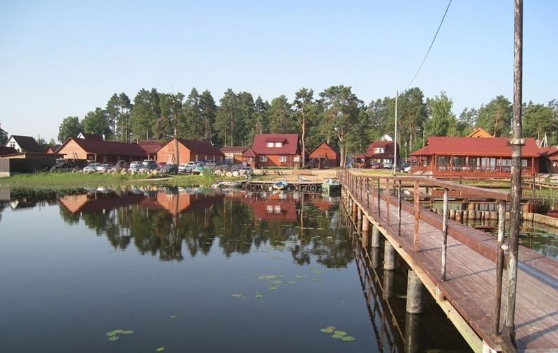 База отдыха «Михайловская» Ленинградская область, фото 16
