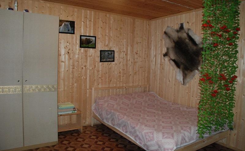 База отдыха «Михайловская» Ленинградская область Коттедж №1, фото 3