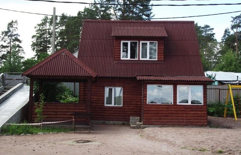База отдыха «Михайловская» Ленинградская область, фото 4