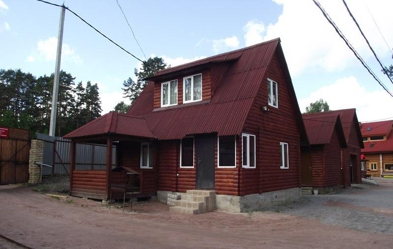 База отдыха «Михайловская» Ленинградская область, фото 7