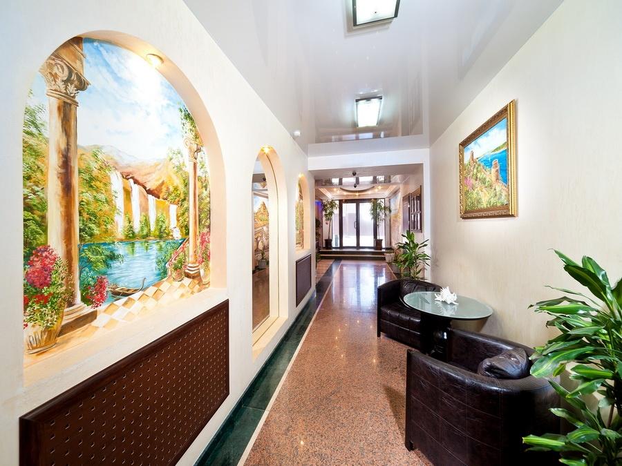 Отель «Константинополь» Краснодарский край, фото 7