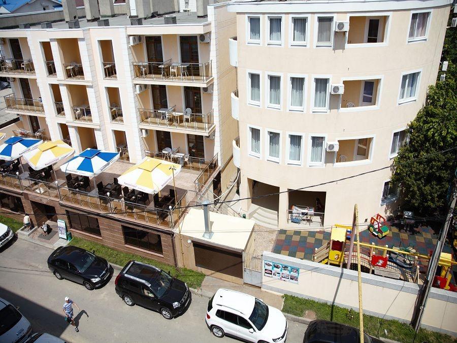 Отель «Константинополь» Краснодарский край, фото 2