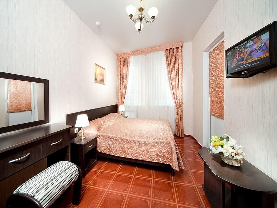 Отель «Константинополь» Краснодарский край Семейный 2-комнатный, фото 3